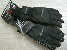 Teenage Size RALEIGH AVENIR CYCLING GLOVES Windproof Thermal Water Repellent