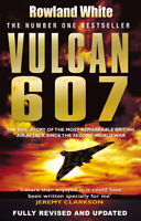Vulcan 607 by Rowland White (Paperback) Highly Rated eBay Seller, Great Prices