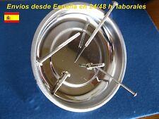 Plato magnético,  para no perder  pequeños objetos metálicos  montaje-desmontaje