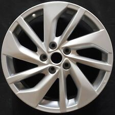 "Nissan Rogue 2014 - 2016 18"" 10 Spoke Factory OEM Wheel Rim C 62619U20"