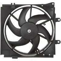 Engine Cooling Fan Assembly Left Spectra CF15039 fits 98-99 Mazda 626