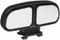 Fahrschulspiegel Toter Winkel Aufsatz Doppel Spiegel DUO Zusatzspiegel 2fach
