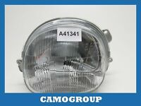 Light Projector Front Left Headlight RENAULT Twingo Wind