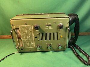 Radio Telefono Sailor Rt 142 VINTAGE