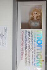 PetWorks Momoko doll CCS-momoko 10SS Home Lemon Sorbet