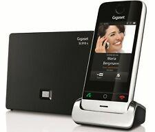 Siemens Gigaset SL910A Premium Touchscreen Cordless Home Phone
