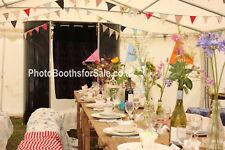 Photo Booth Business for Sale – One of the UK's OLDEST and most SUCCESSFUL!