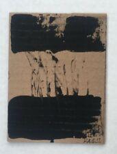 No.19 Original Abstract Minimalist Painting by K.A.Davis!