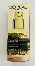 Loreal Paris Age Perfect Zell Renaissance Regenerierendes Gold Serum 30ml! NEU!!