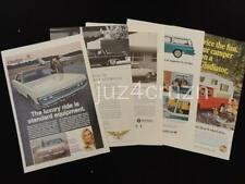 Dodge Collectable Auto Advertising