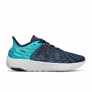 New Balance FlyteFoam Beacon v2 Trainers Mens Blue/Blue Running Athleisure Shoes