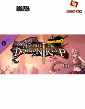 Borderlands 2 Tiny Tina's Assault on Dragon Keep STEAM PC Key Code [DE] [EU]