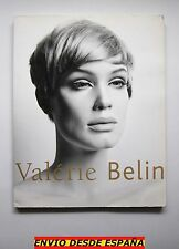 Libro Valerie Belin 2004 Arte Fotografía Exposición - 1st Edition - Portfolio