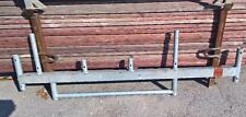 Layher Fahrbalken für Uni Standart 1323.180 Rollgerüst Fahrgerüst  Gerüst Nr. W1