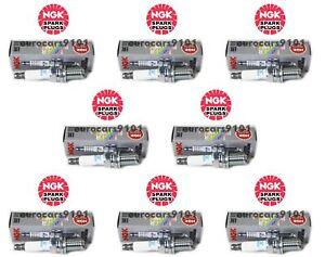 NGK OE Spark Plugs 5592 101905621 Set of 8
