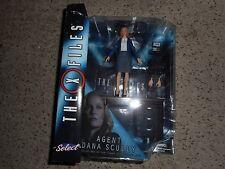 Diamond Select The X-Files Agent Dana Scully, brand new