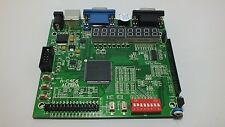 Altera Cyclone IV C4E6 FPGA development board