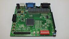 Altera Cyclone IV C4E6 FPGA development board & USB Blaster JTAG programmer