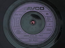 Van McCoy : Change With The Times - Good Night Baby : AVCO : 6105 042 : 1975