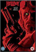 Hellboy DVD 2011 New Sealed