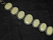 Charming Vintage Ethnic Inspired Bracelet, 1980s