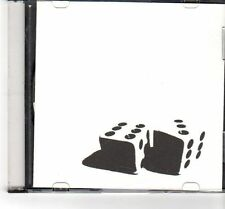 (FT585) The Big Hairy Band, Happy Street - 2006 DJ CD