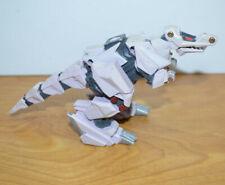 """Zoids Berserk Fury Action Figure 2003 Tomy 4"""" Tall Parts Repair Custom Work"""
