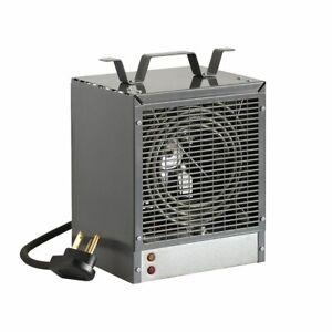 Dimplex DCH4831LG Portable Construction Heater 240V/4800W/16377BTU/160CFM BNIB