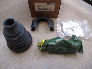 MoPar C/V Boot Package - NOS - '02-'05 Ram Truck - P/N 5072390AA