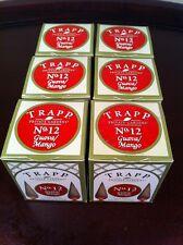 Trapp Votive Candle, #12 Guava Mango, Lot of 6