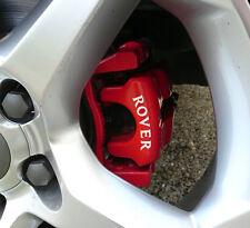 ROVER Brake Caliper Calliper Decals 25 45 75 200 400 600 Mini ALL OPTIONS