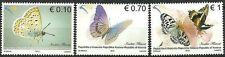 Kosovo Stamps 2012. Fauna: Butterflies. Set MNH