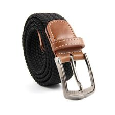 Cinturon Elastico Extensible Hombre Mujer Unisex Varios Colores Calidad