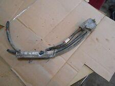 Polaris 500 Magnum RMK 2002 02 fuel pump gas petro hoses lines