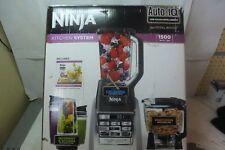 Ninja BL687CO Auto-iQ Total Boost Kitchen Blender