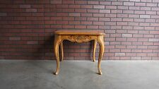 End Table ~ French Provincial End Table ~ Country French Accent Table by Drexel