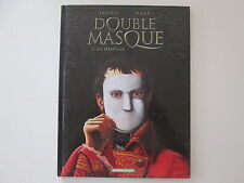 DOUBLE MASQUE T1  BE PLATS USAGES LA TORPILLE