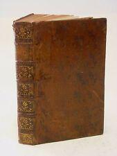 SATIRES ET OEUVRES DIVERSES - BOILEAU DESPREAUX  [SANLECQUE] - 1762 - Poésie