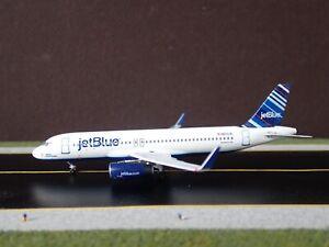 1/400 Velocity AeroClassics JetBlue A320 N809JB