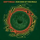 Dub Side Of The Mule - Gov't Mule (2015, CD NUEVO)