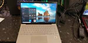 HP Envy 13-ba0002na 13.3-Inch Full HD  Laptop i5  10th Gen, 512GB SSD