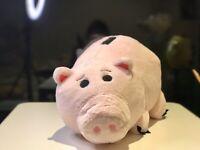 Toy Story Piggy Bank Plush Big 47cm Japan Exlusive Super Soft Cute