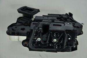 2010 Volkswagen Golf Door Lock Actuator Motor Front Left