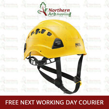Petzl Vertex Vent Helmet Height Safety Work Rescue Climbing PPE Hard Hat YELLOW
