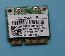 Mini pci wlan wireless LAN Dell Latitude e6500 e6400 e6400 e6500 e4300 e4200