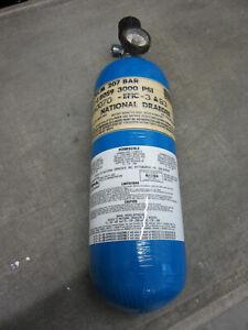 Drager Escape SCBA 15 Min Bottle Tank