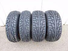 Polaris Scrambler 1000 Cst Stryder Street Tyres Set 26x8-14 and 26x10-14