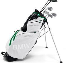 BMW Genuine Golfsport Ultra-Lightweight Waterproof Lite Stand OGIO Carry Bag