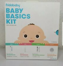 Baby Basics Care Kit by Fridababy— Brand New -