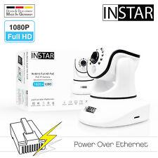 INSTAR IN-8015 Full-HD PoE IP-Kamera / PoE Überwachungskamera / Webcam / IP-Cam